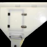 Custom Plastic Hopper